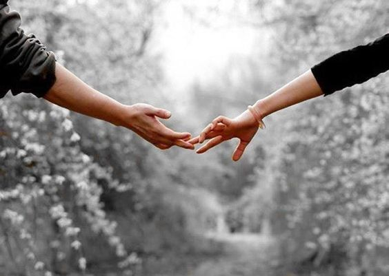 """Post  #: """"Lindo é quando o carinho  chega assim... Livre  L..."""