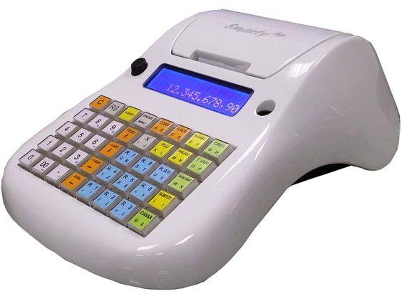 Registratore di cassa fiscale E.D.IT Smarty-Up