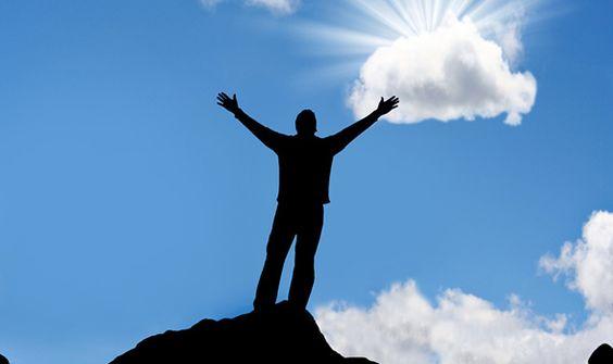 ...szánjátok oda magatokat Istennek...Róma 6:13,