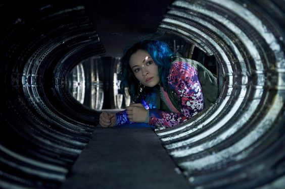 SyFy Channel's 'Dark Matter' TV Series in Photos