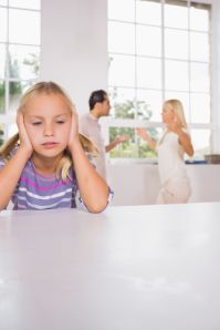 Parent Conflict May Hinder Cognitive Development in Children | Psych Central News
