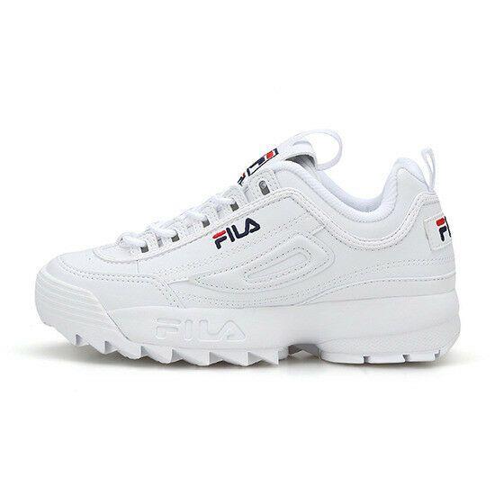 2019 FILA Unisex Disruptor II 2 Shoes