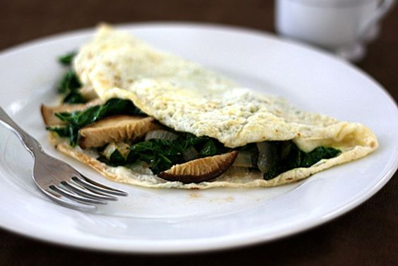 10 Delicious Egg White Recipes You Must Try Out