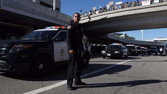 العفو الدولية تتهم الأمن الأمريكي بارتكاب انتهاكات ضد المهاجرين