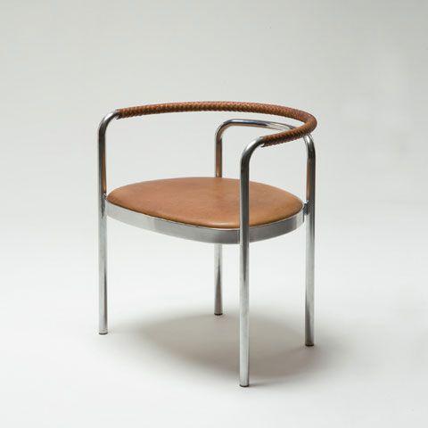 Poul Kjærholm Chair