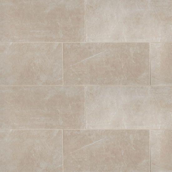 troy 12 x 24 floor wall tile in