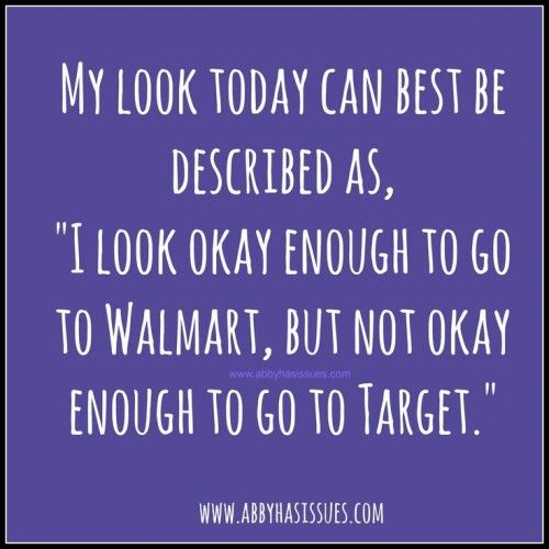 The 5 Stages of Shopping at Target by @AbbyHasIssues