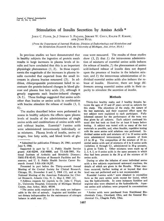 stimulation of insulin by amino acids fitness Pinterest - amino acid chart