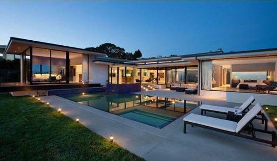 Mid Century Modern in Beverly Hills