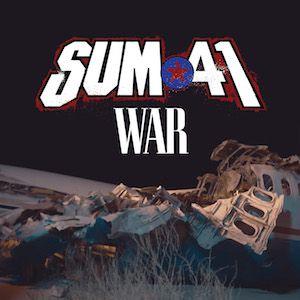 Sum 41 – War acapella