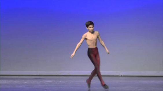 Antonio Casalinho - Portugal - Boy Tum Bao