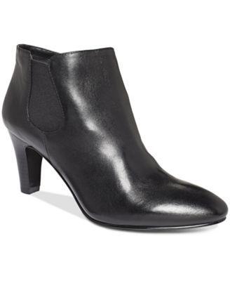 Bandolino Shoes, Whisper Booties