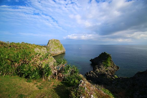 Cape Maeda, Cape Maeda Park