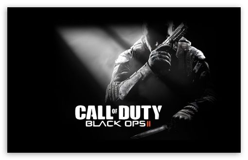 Download Call Of Duty Black Ops 2 Hd Wallpaper Call Of Duty