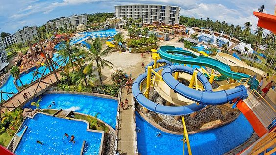 List Of Best Water Park In Delhi