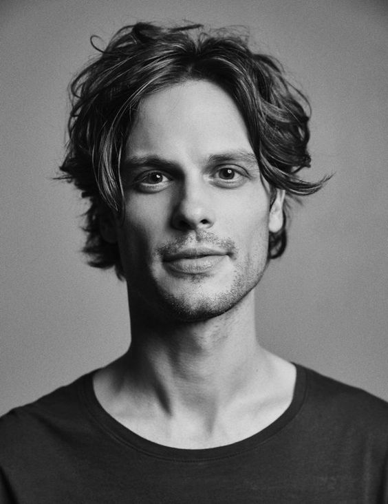 """Matthew Gray Gubler twitter - """"my head photographed by John Michael Fulton for @theroguemag"""":"""