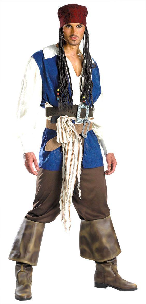 Pirate Costume | RENFEST | Pinterest | Inspiration, Jack o ...