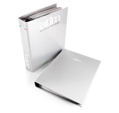 Atim Cataloghi schede prodotto #Casello.comGroup | #B2B #comunicazione #grafica