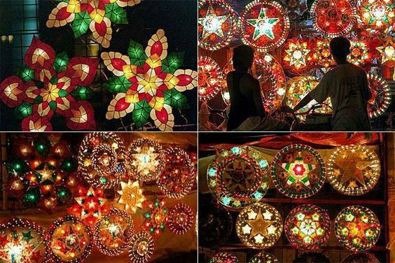 Christmas in the Philippines | Holiday Decor | Pinterest ...