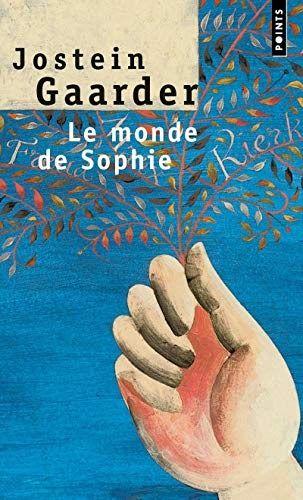 Télécharger Le Monde De Sophie Livre En Ligne Inspirational Books French Books Books