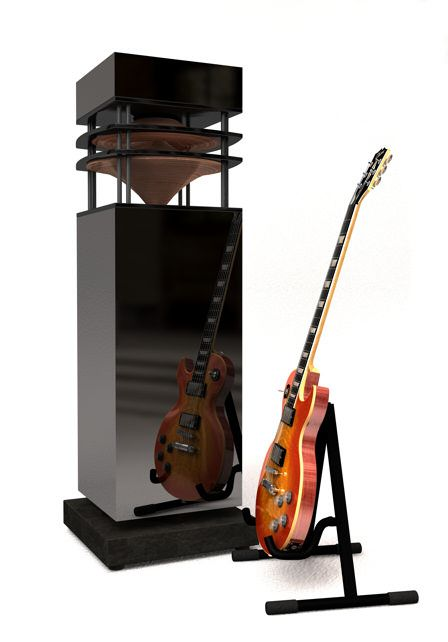 High-End loudspeakers - click to enter!