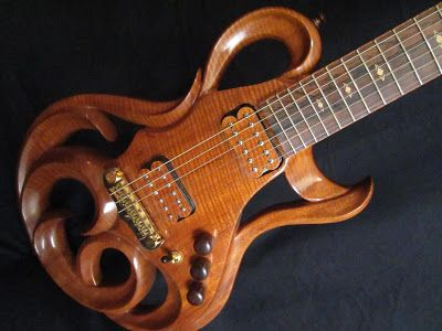 Rigaud Guitars