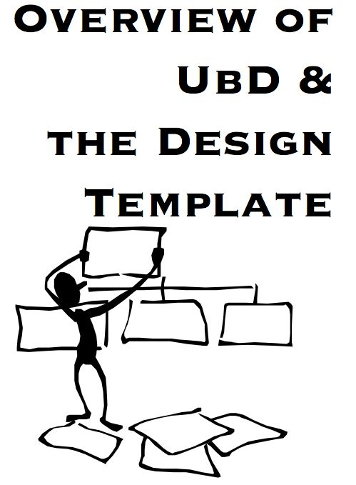 Understanding by design - Understanding by design lesson plan template ...