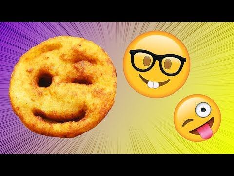 snacking fun with emoji fries youtube finger food ideas recipes potatoes kids meals best buffet pinterest