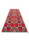 Iñigo Elizalde Collection - Tesoro Custom Handtufted Rug  100% Wool