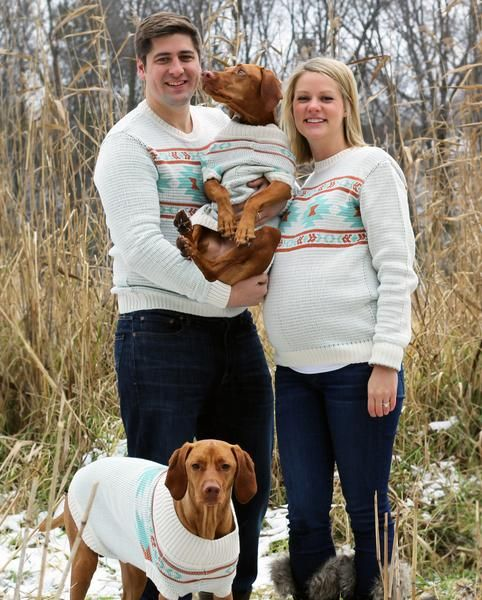 Kindred Spirits Sweater Matching Sizes For Dogs Humans Dog