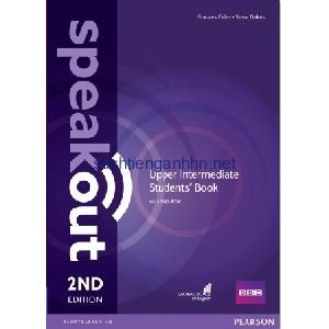 Speakout 2nd Edition Upper Intermediate Student S Book Pdf