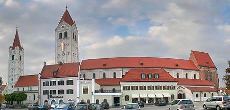 Moosburg an der Isar, Germany