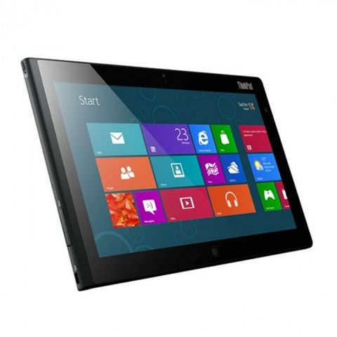 "Cheap Refurbished  Lenovo Tablet 2 10.1"" 3679-25G Windows 8 Pro Webcam - itzoo - 1"