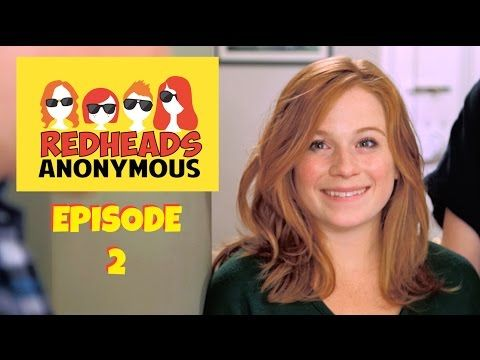 Episode 2: Beach Blanket Molly - Redheads Anonymous Comedy Series - YouTube