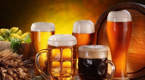 Beer Benefits for Health