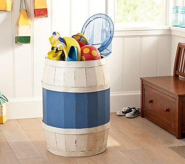 Perfect toybox