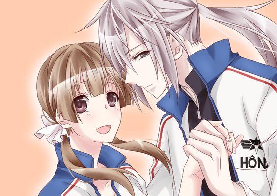 seho and nana dating sim