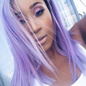 Best Hair Colors For Dark Skin Tones Black Hair Colors Dark Skin Tones Hair Color For Dark Skin Lavender Hair Hair Color For Tan Skin