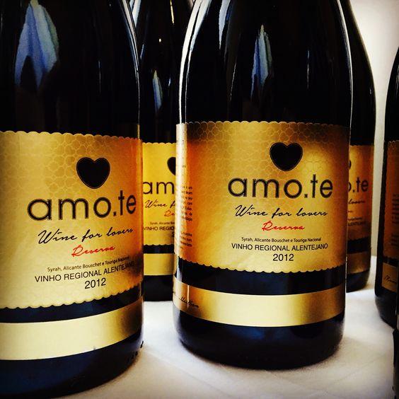 Vinhos amo.te www.amote.pt ( Store OnLine )