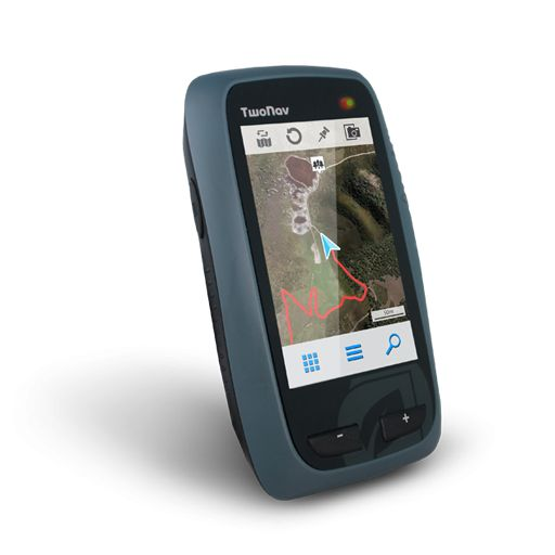 GPS Anima ideal para practicar senderismo, mtb, cicloturismo...