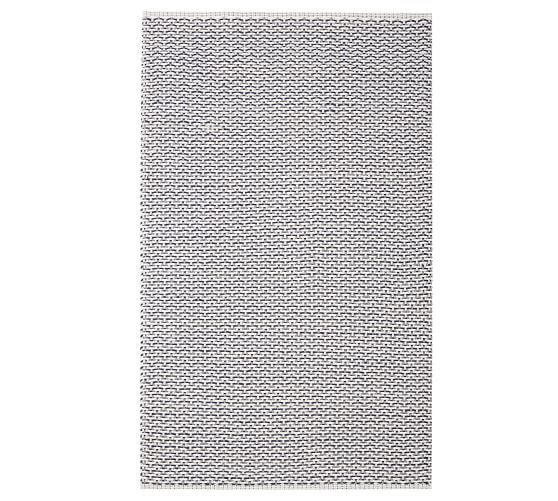 Stanley Synthetic Indoor Outdoor Rug