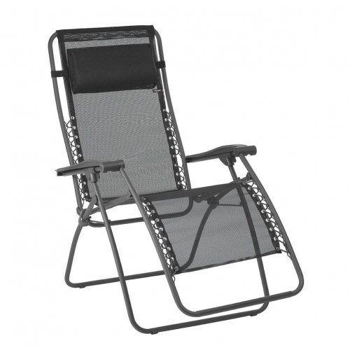 Campingmobel Rsxa Batyline Relaxliege Relaxen Und Stahl