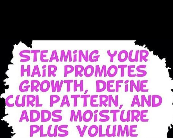 Hair Steamer