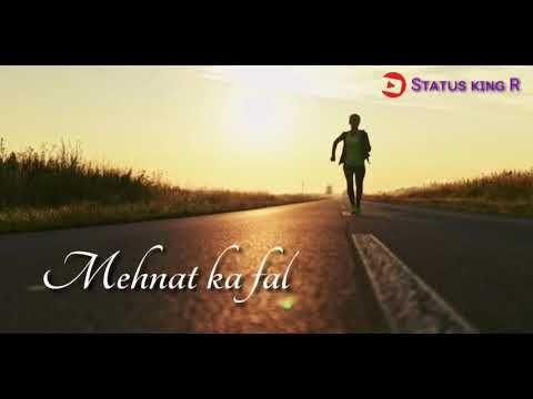 Raftaar New Motivational Rap Lyrics Whatsapp Status