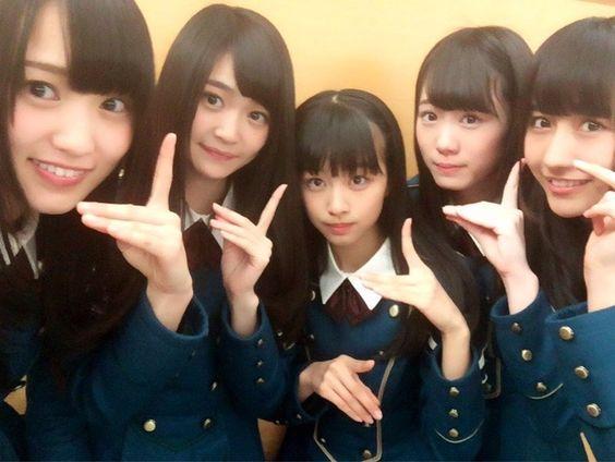 欅坂46の集合写真61