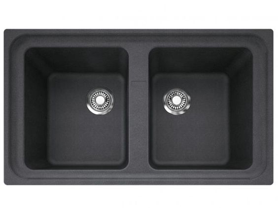 ... onyx and more products double bowl sink bowls bowl sink sinks granite