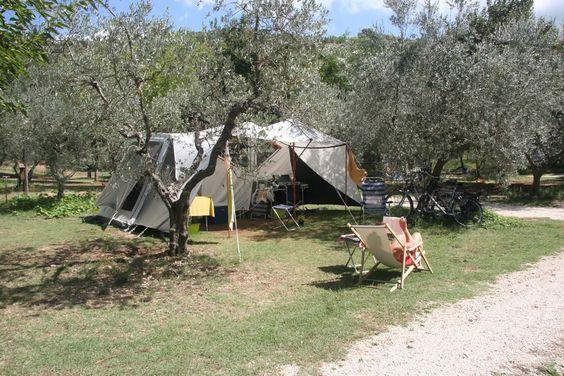 Guestalbum | Camping Il Falcone