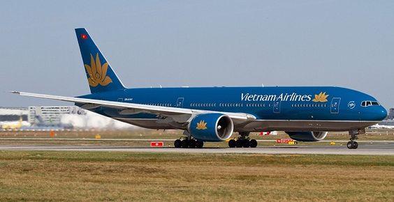 """Đặt vé máy bay 499k của Vietnam Airlines - Khám phá xứ """"hoa vàng trên cỏ xanh"""""""