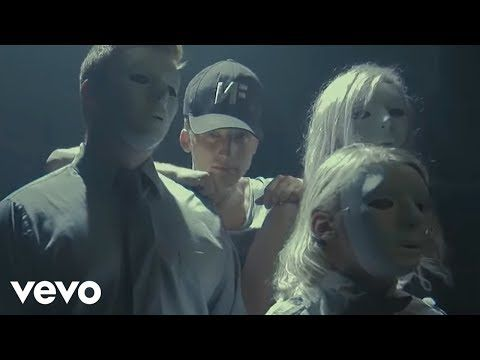 Nf Therapy Session Official Music Video For Therapy Session