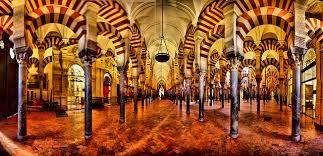 mezquita de cordoba - Cerca con Google